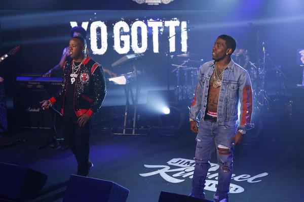 Gunmen Targets Rappers YFN Lucci & Yo Gotti   In Ya Ear Hip Hop