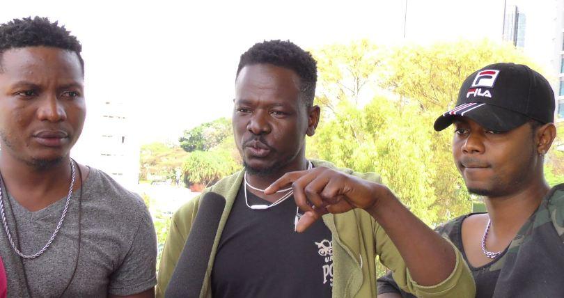 Croidja wagarutse muri Just Family yarahiye kugaru - Inyarwanda.com