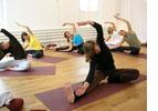 Yogagroep
