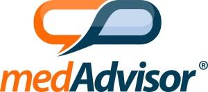 MedAdvisor logo