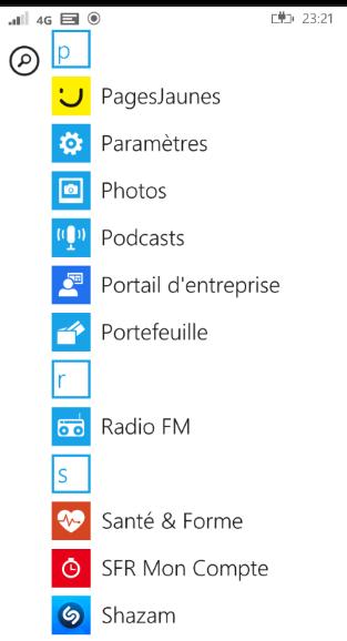 Enroll Windows Phone