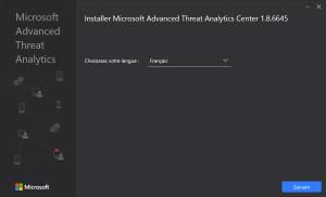 Install Configure ATA started