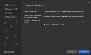 Configure SSL certificate