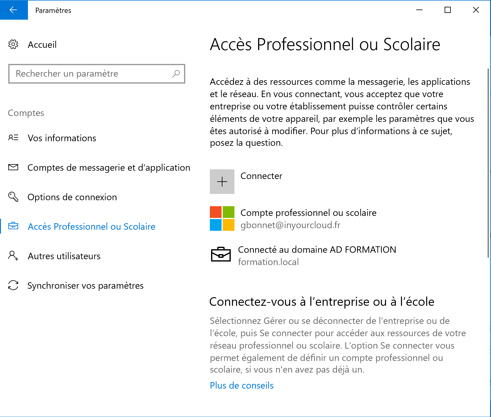 Co-management for Windows 10 devices - Blog on EMS and Azure