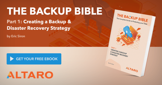 The Backup Bible - Download Backup Bible