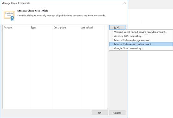 Create Microsoft Azure Account