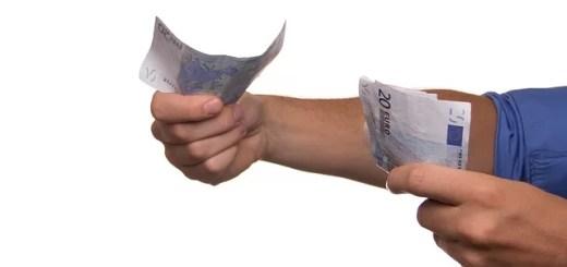 Fakturace úroků z půjčky online