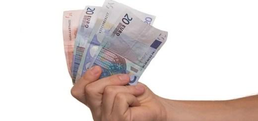 Půjčka před výplatou 15000 novinka