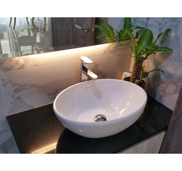 Johnson Suisse Venus Table Top Basin