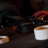 InZwischenZeit Equipment Kabel und Gaffaband