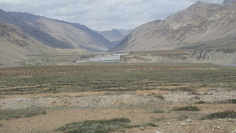 Kelionė į Ladakh'ą 2016 Diena 4