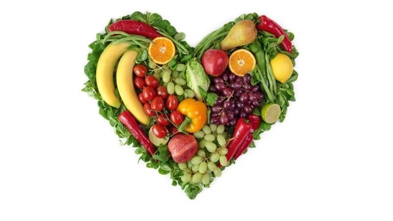 Maistas ir gyvenimo būdas turi būti mūsų vaistai