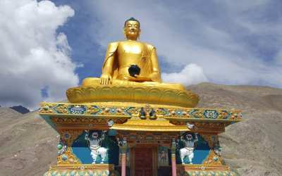 Kelionė į Ladakh'ą 2016, 21, 22 dienos mokykloje