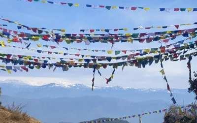 Jaukioji Tso Pema 2017 | į Padmasambhavos olą