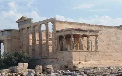 Naujai atrasta senoji civilizacija Graikija – Kreta 2017 (III dalis – žmonės)