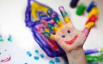 Kūrybiškumo ugdymas – Užduotis 2