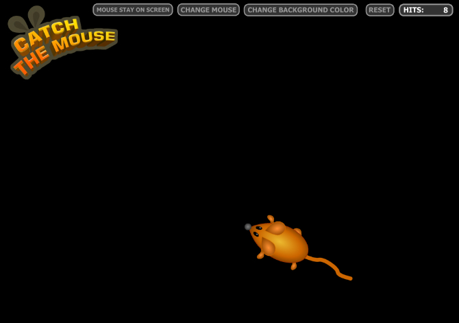 Catch the Mouse for Cats Game sur iPad