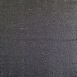 Loosing TV signal 1 - 2017 - 100 x 100 cm slash 39 x 39 inches - textile