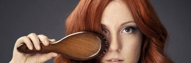 Un scalp curat inseamna un par sanatos