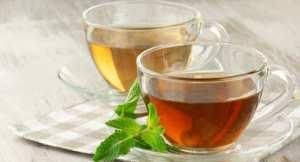 Ceaiul verde și ceaiul negru