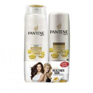 Pantene Perfect Hydration pentru păr uscat