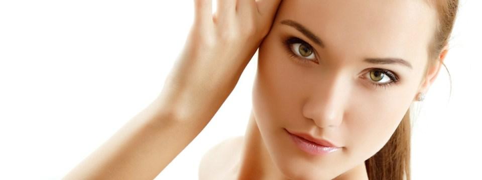 5 metode naturale pentru albirea tenului