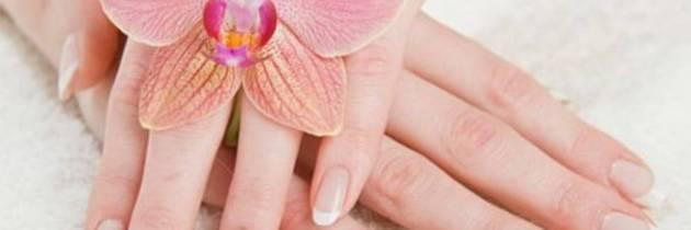 Cum să-ți albești unghiile rapid, doar cu ingrediente naturale