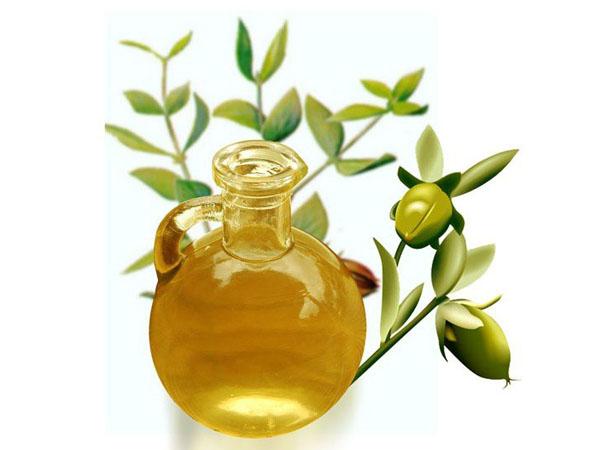 Balsam de buze cu ulei de cocos și ulei de jojoba