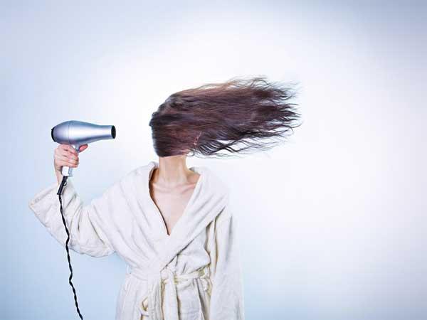 Acordă încredere părului
