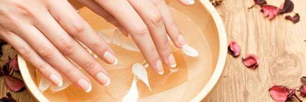 8 trucuri pentru întărirea unghiilor
