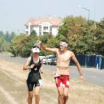 Cele 6 realitati ale unui cuplu de triatlonisti