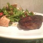 Retete si experimente: steak rapid