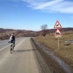 Sa scoatem bicicletele la aer