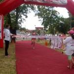 X-Man Oradea, Campionatul National de Half Ironman