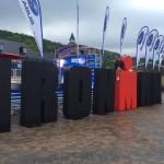 Race report: 70.3 Ironman World Championships