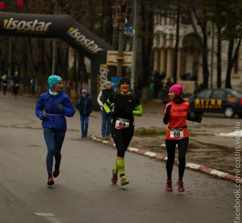 (c) Costin Vasiliu Pe la km 21 :)