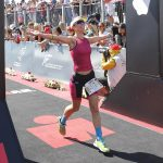 Ironman 70.3 Dubai Race Review
