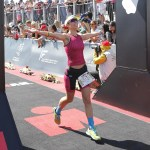 Ironman 70.3 Dubai Race Review