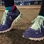 Review Pantofi de Alergare ON Cloudflow