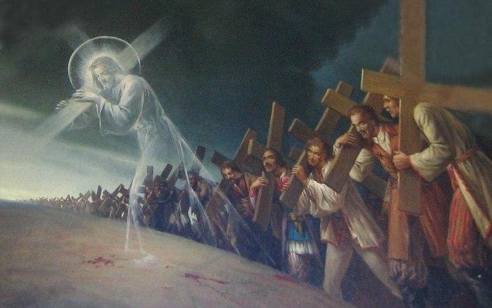 Luarea Crucii și urmarea lui Hristos - Episcop Ioan MoșneguțuEpiscop Ioan  Moșneguțu