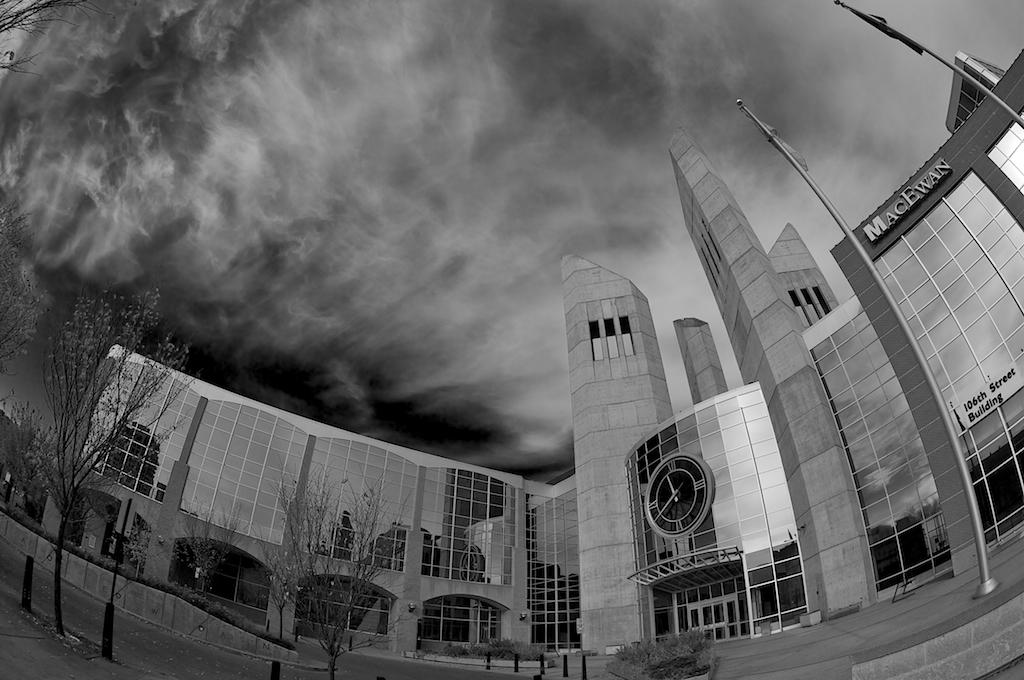 Grant MacEwan University City Centre Campus, Edmonton