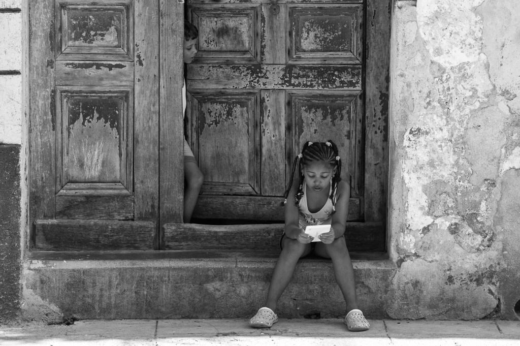 Cuba: Número Uno