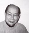 Prof. zhen-Xiang Zhang, grondlegger van de WAA, pols en enkelacupunctuur