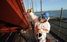 Reviews are just like painting the Forth Bridge, claim Merseyside
