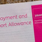 Employment and Support Allowance ('ESA') and injury pensions