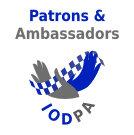 Patrons and Ambassadors