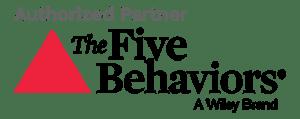 The Five Behaviors - Isle Of Innovation