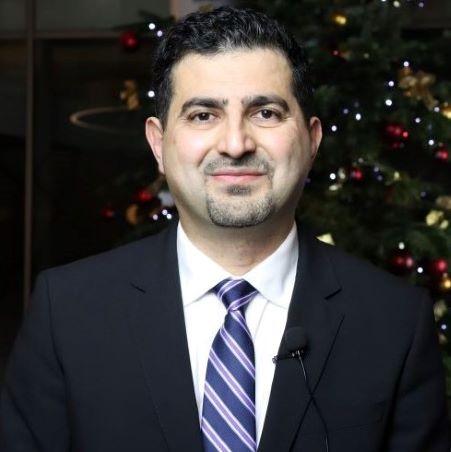 Talal Allaf