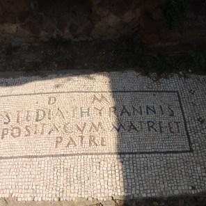 Necropoli di Porto
