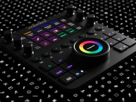 Loupedeck CT: the Editing Console for Pros
